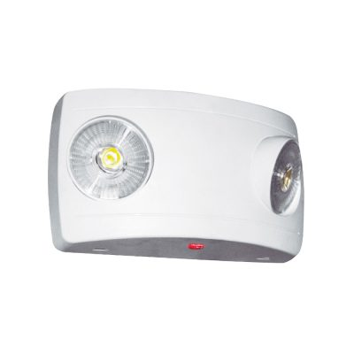 Luminaria de Emergencia 2 LED X 1 W